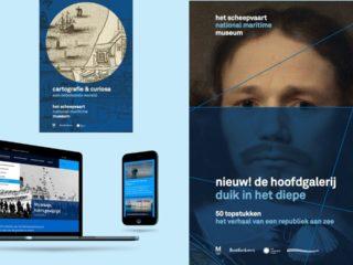 Designpanel: Scheepvaartmuseum