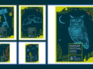 Designpanel: Mahler Festival 2020